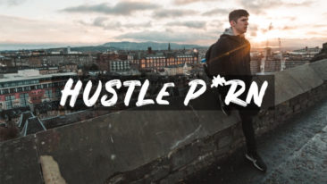 Hustle: Let's Talk About It (Gary Vee Rant)