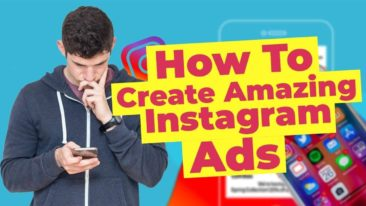 How To Create Amazing Instagram Ads | 2019 Tutorial