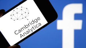 An explanation of the Facebook Cambridge Analytica situation