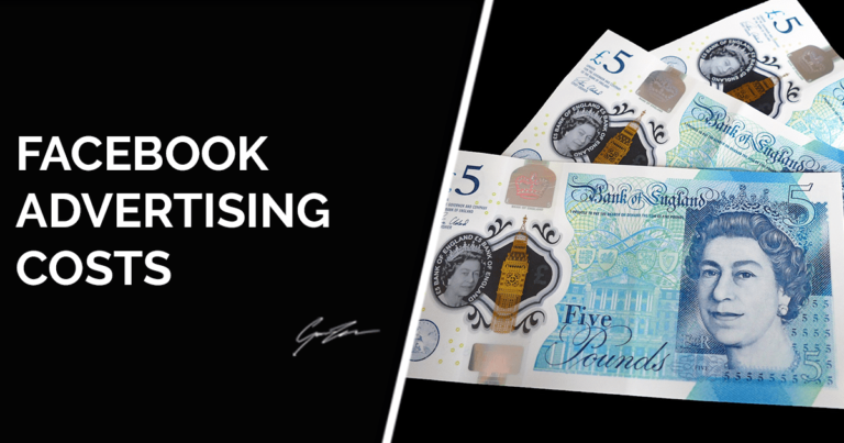 7 Things that Affect Facebook Advertising Costs
