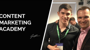 The Content Marketing Academy 2015 Review