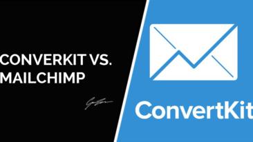 MailChimp vs ConvertKit Review: What is best?