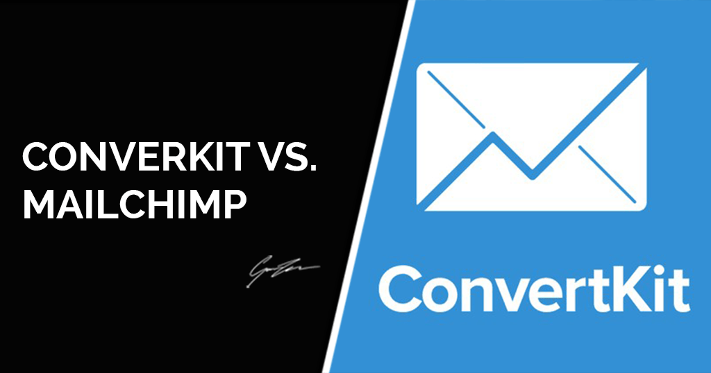 Deals Email Marketing Convertkit 2020