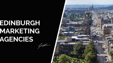 Who are the best social media marketing agencies in Edinburgh?