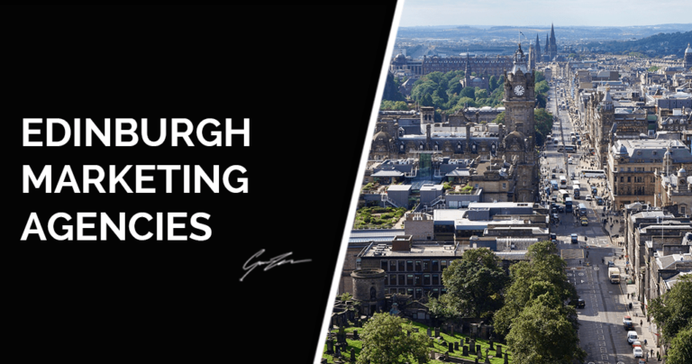Edinburgh Marketing Agencies