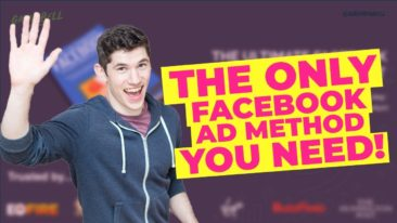 How To Run Facebook Ads Profitably (Marketing Funnel Walkthrough)