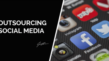 Outsourcing social media: How much does it cost?