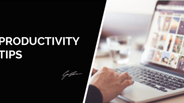 5 Killer Social Media Productivity Tips & The Tools To Help