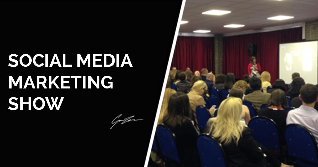 Social Media Marketing Show