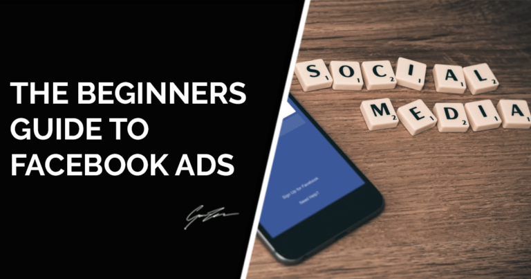 The Beginners Guide to Facebook Ads