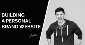How To Build A Brand Website