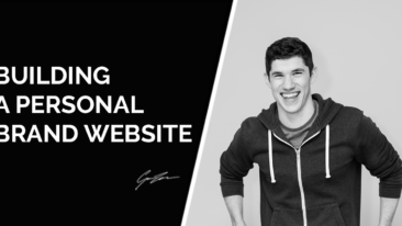 Building a Personal Brand Website: Why?
