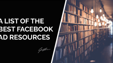 Facebook Ads Guide: A List of the Best Resources