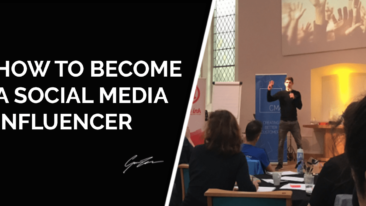 How to Become an Influencer: Advice from the best social media influencers