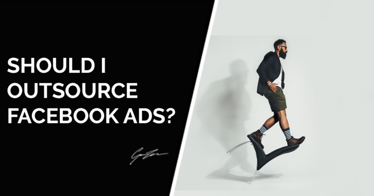 Outsource Facebook Ads