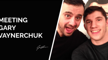Three Things I Learned From Meeting Gary Vaynerchuk #AskGaryVee