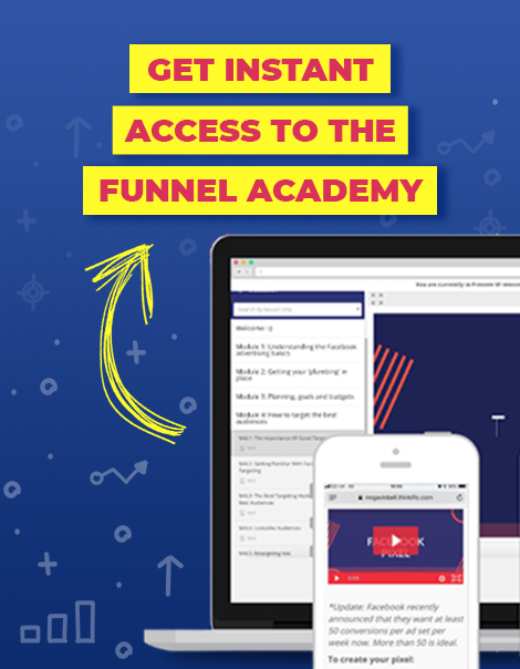 Gavin Bell Funnel Academy