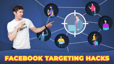 3 Facebook Targeting Hacks | Target Audiences GUARANTEED To Convert