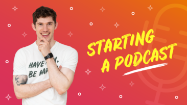 Starting a Podcast | The Why & The How