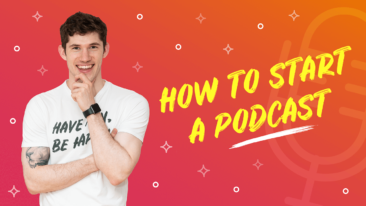 How To Start A Podcast And Get To New & Noteworthy