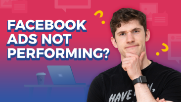 Why your Facebook ads aren't working (and what to do about it!)