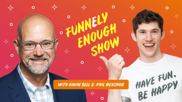 Ep 20: How To Put On Unforgettable Live Events – With Phil Mershon
