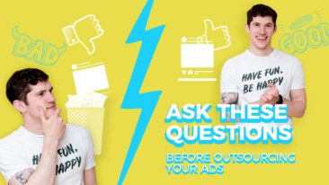 5 questions to ask before outsourcing Facebook ads
