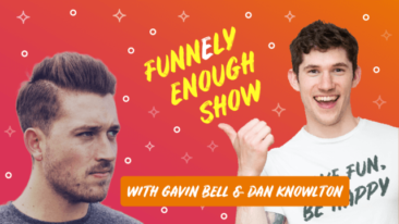 Ep 24: Creating Killer Content For Each Stage Of Your Funnel – With Dan Knowlton