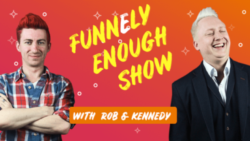 Ep 23: How To Improve Your Performance In Life  – With Rob & Kennedy