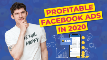 Facebook Ads In 2020: Profit With These Three Strategies