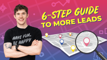 The Complete Guide To Local Lead Generation [2020]
