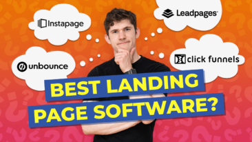 The 4 Best Landing Page Software Options For Business Owners