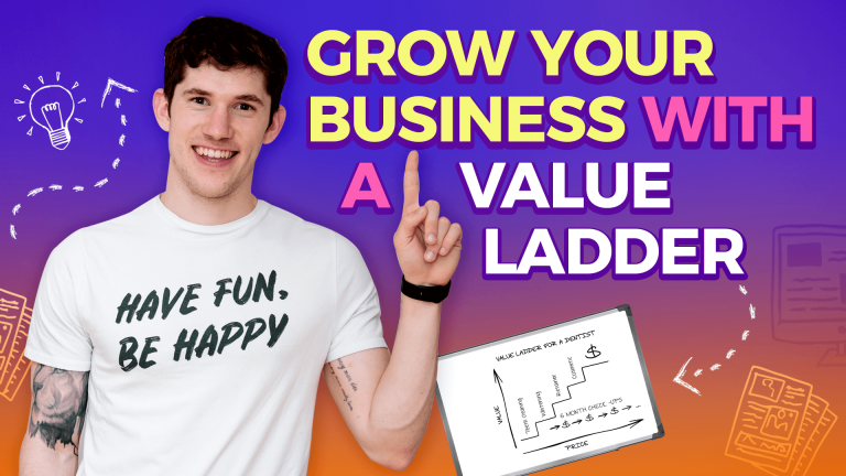 business value ladder