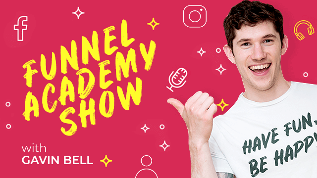 Funnel Academy Show Podcast
