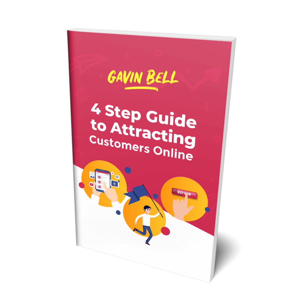4 Step Client Acquisition Guide