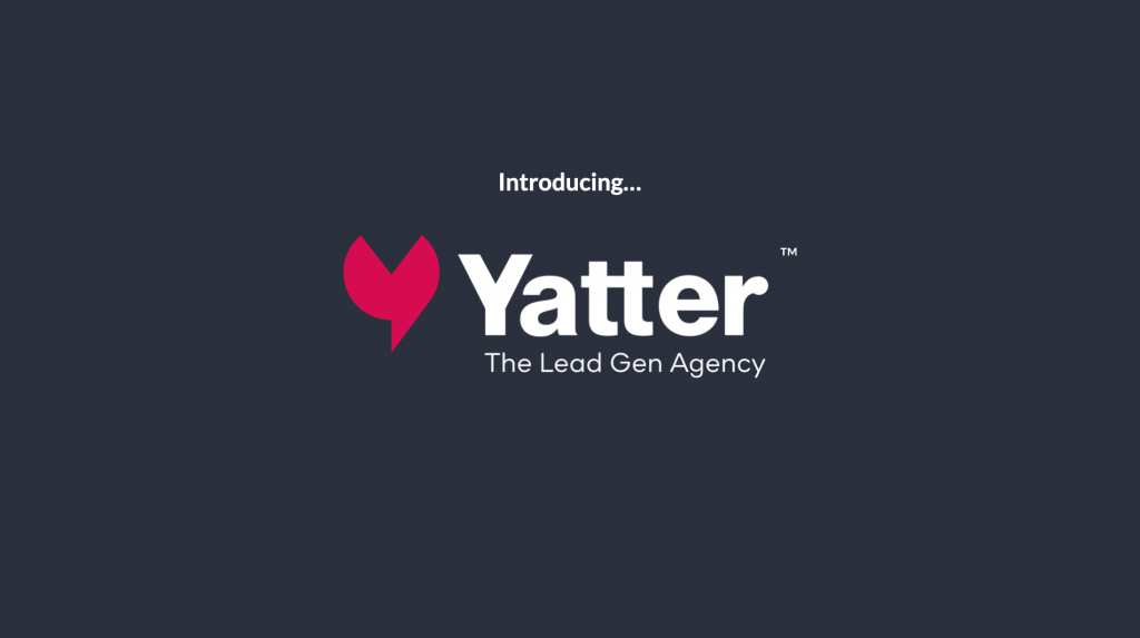 Introducing Yatter